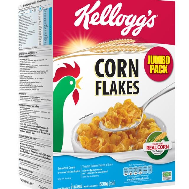 Kellogg's ...