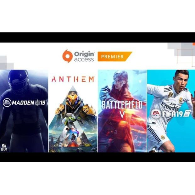 Origin Premier Access [PC] [190Games][Origin]
