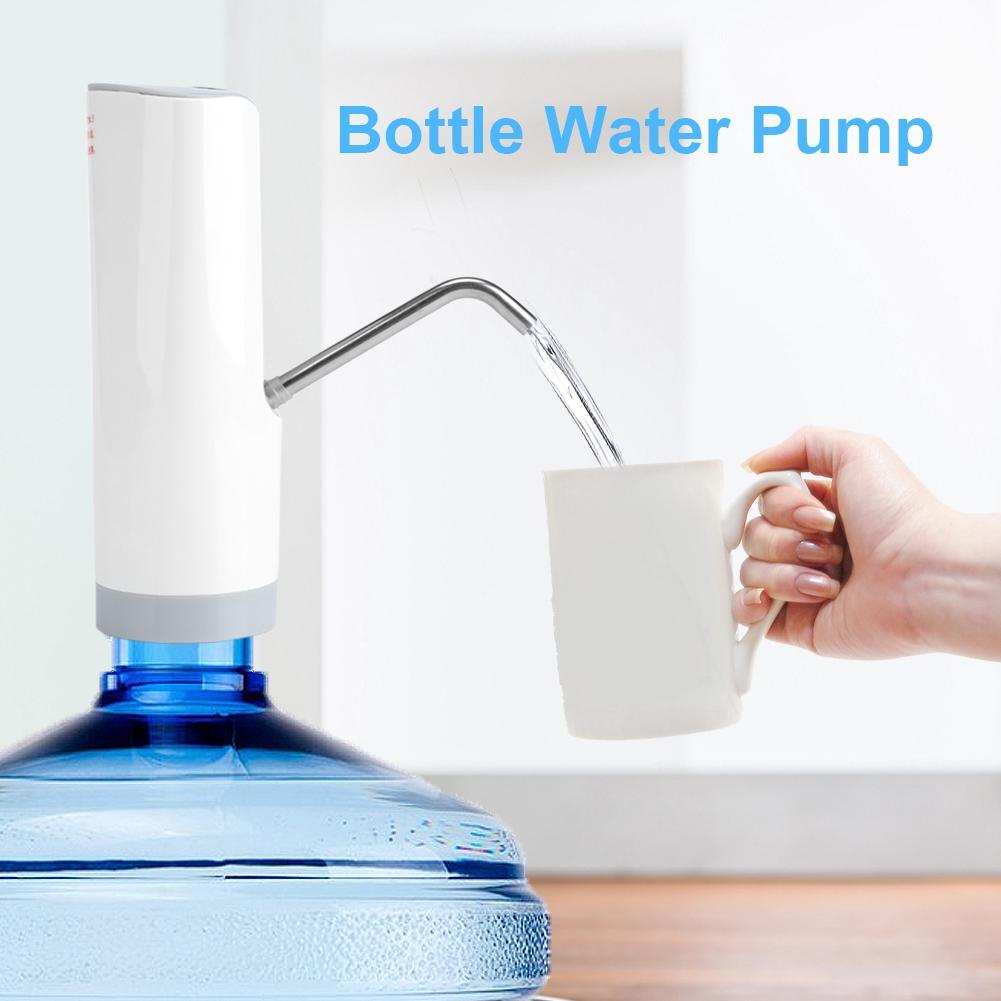 Electric Bottle Drinking Water Pump Dispenser Switch Button