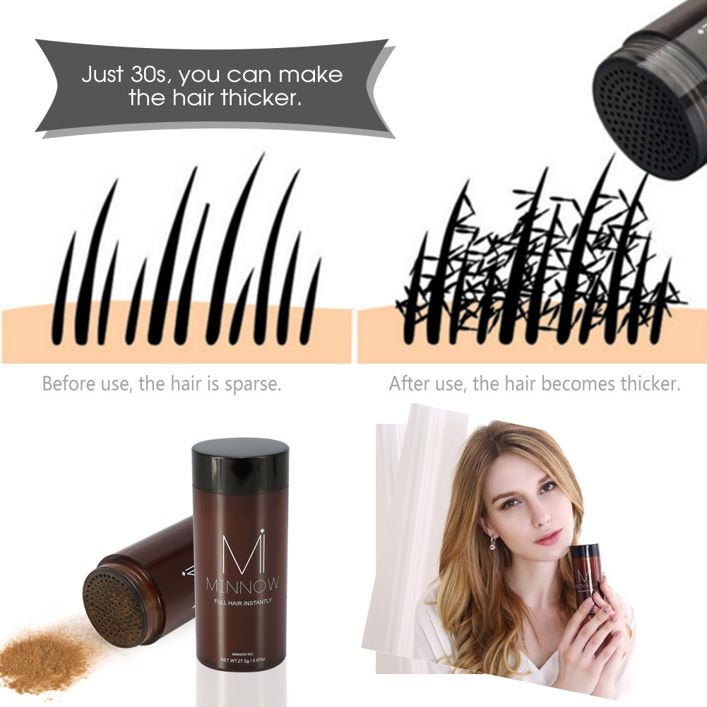 Caboki Hair Building Fibers 25g Shopee Malaysia Fiber Usa Original
