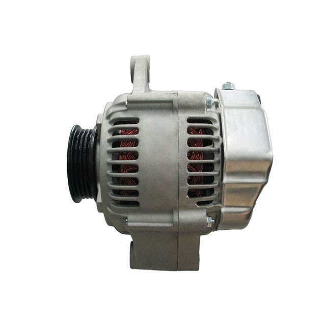 ALTERNATOR RE-DEFINED HONDA SR4 12V 90A