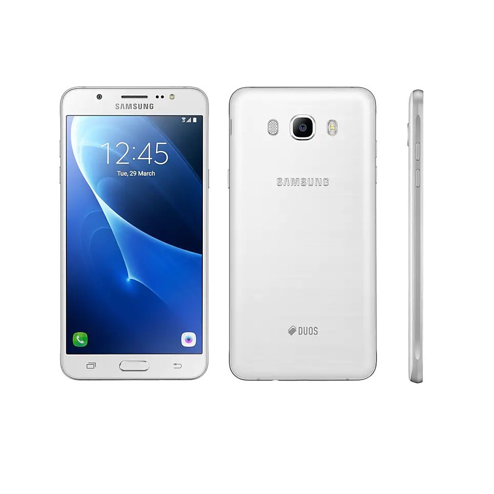 🇲🇾 Ori Samsung J7 2016 Duos J710 4G LTE 16GB + 1.5GB RAM Dual Sim [1 Month Warranty] FREE RM50 Voucher New Arrival