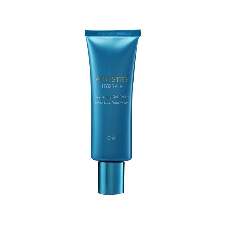 ARTISTRY HYDRA-V Nourishing Gel Cream