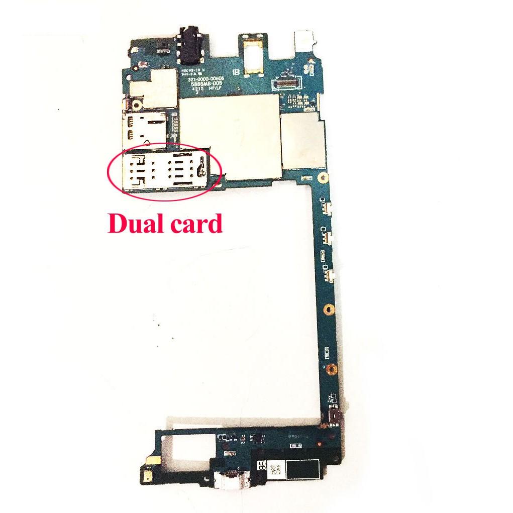 Original Board For Samsung Galaxy Note5 Note 5 N9200 Unlock G730 Circuit Diagram Motherboard Shopee Malaysia