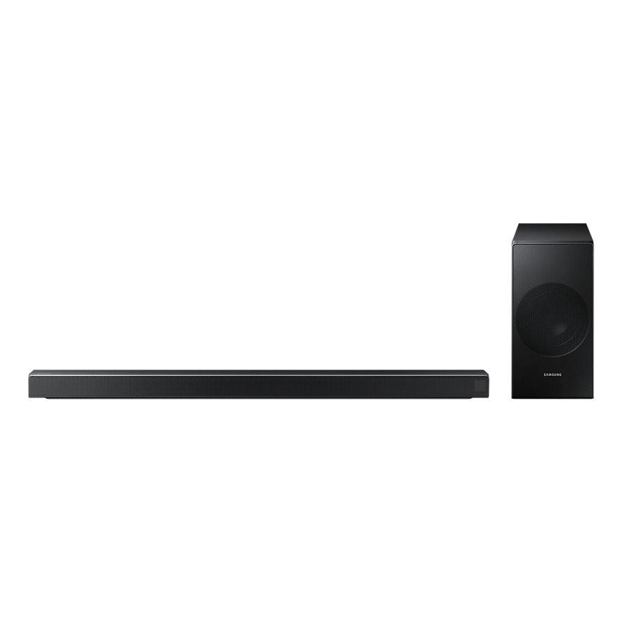 Samsung 340W 3.1Ch Soundbar with Wireless Subwoofer HW-N550/xm (2018)