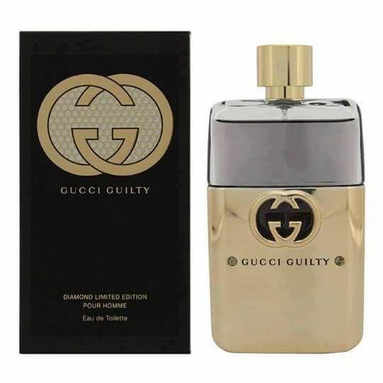 1c1dcd6e972 Gucci Guilty Absolute Pour Femme Tester Unit 90ML