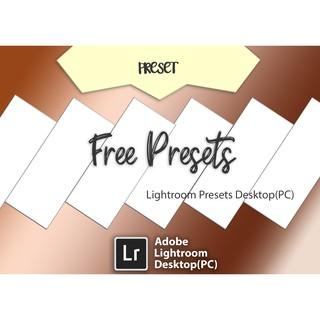 Monochrome Potrait | Lightroom Preset
