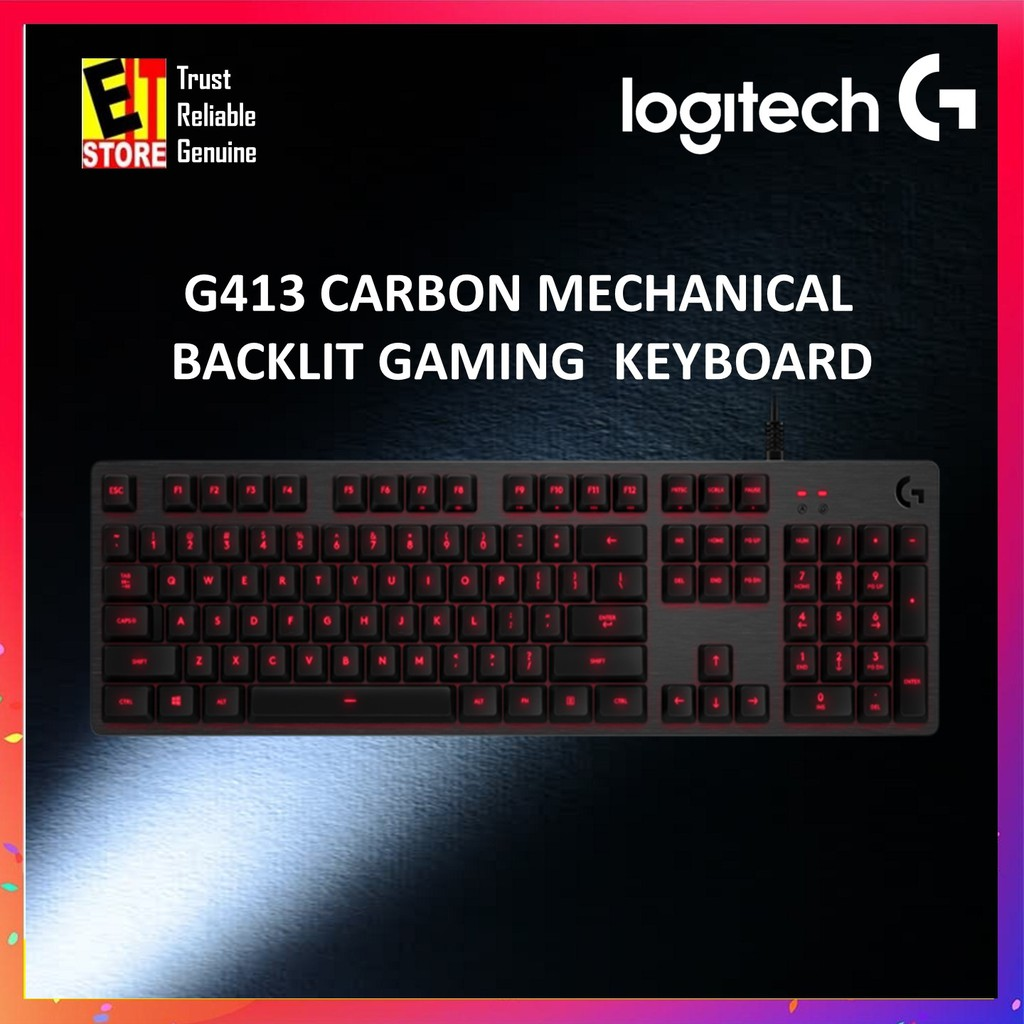 cd225999e55 Armaggeddon MKA-3C Multicolor LED Lights Mechanical Gaming Keyboard Blue  Switch 2019 free Mouse Mat | Shopee Malaysia