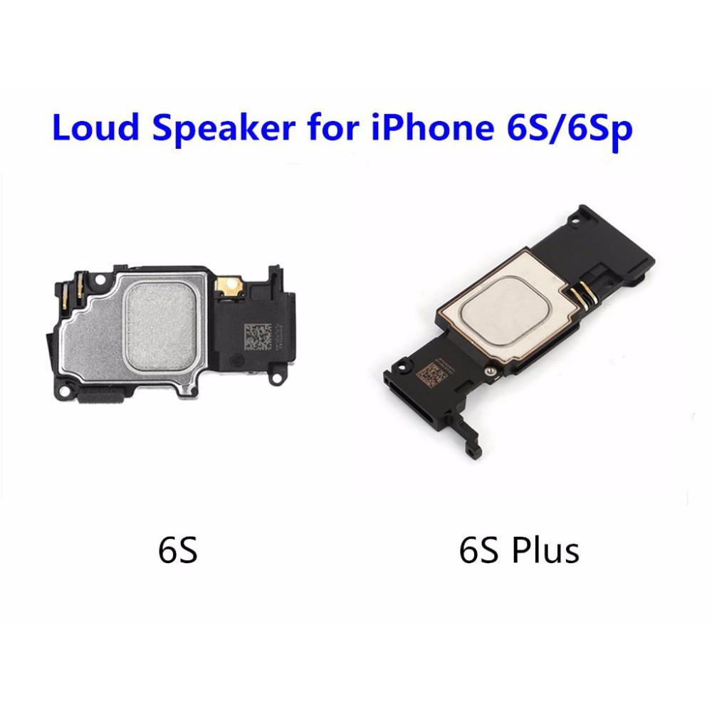 Loud Speaker Buzzer Sound flex cable for iPhone 6 6 PLUS