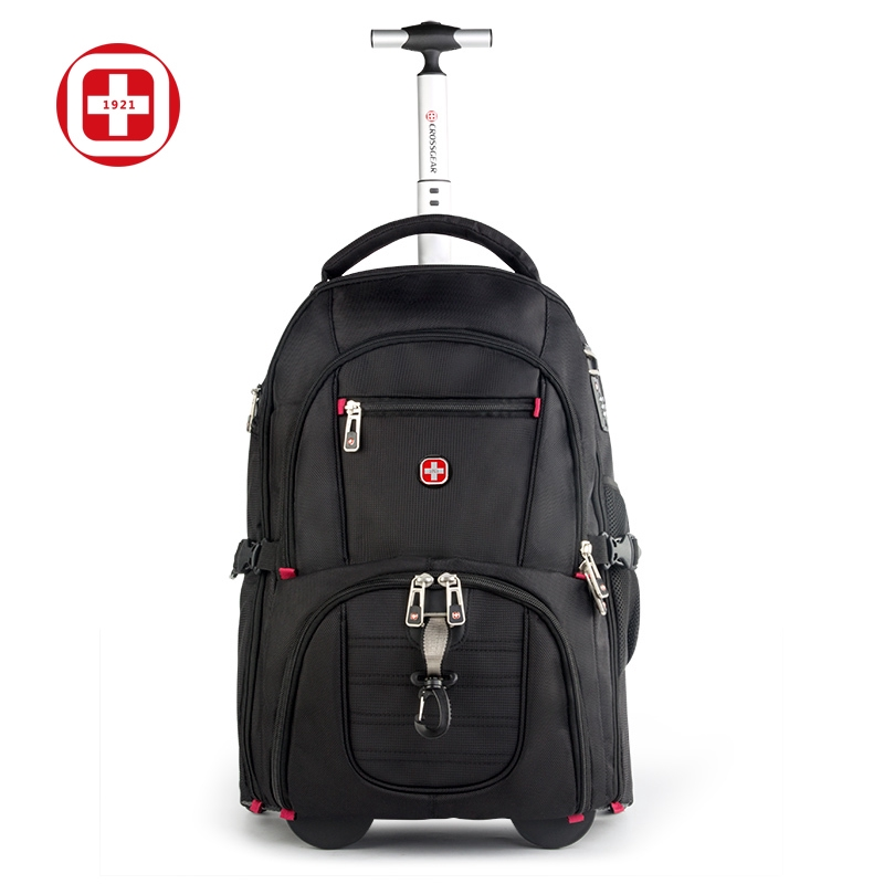 Texture Brick Wall Surface Black White Unique Custom Outdoor Shoulders Bag Fabric Backpack Multipurpose Daypacks For Adult