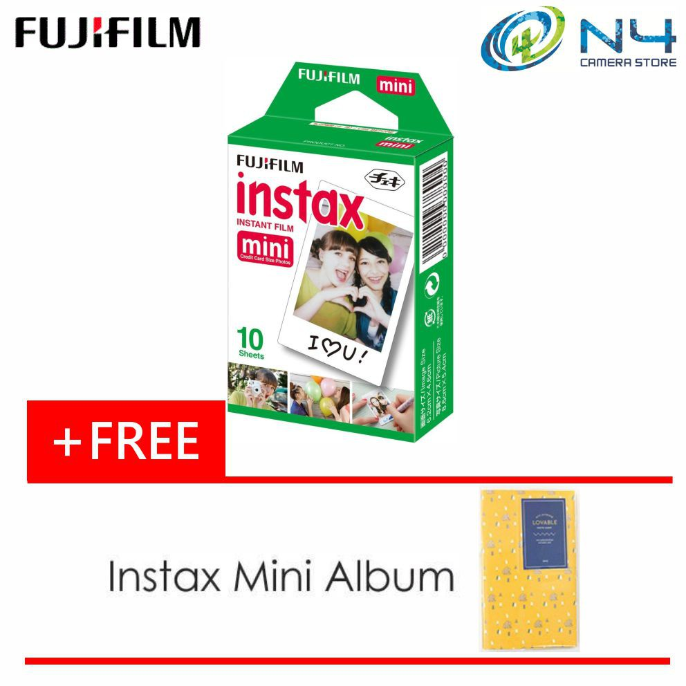 Fujifilm Camera Accessories Online Shopping Sales And X T20 Kit Xc 15 45mm Silver Instax Share Sp2 Promotions Mobile Gadgets Nov 2018 Shopee Malaysia
