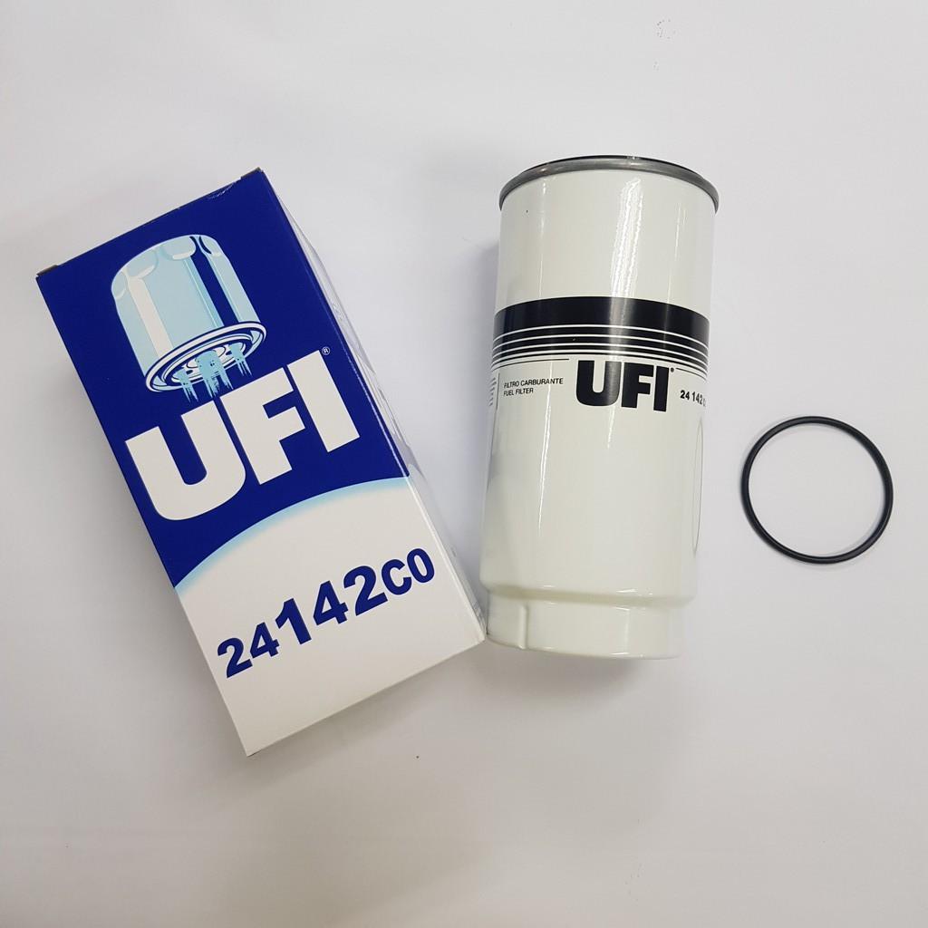 UFI FILTER 24142c0 Fuel/Water Separator Spin-On Filter