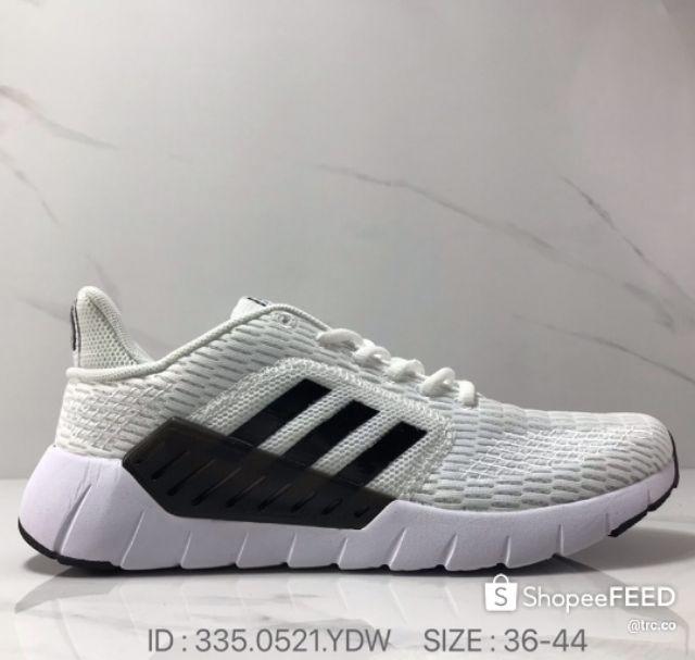 Adidas Asweego CC 335.0521.YDW For Men Women Running Shoes (Grey/Blue/Black/White)💥 Premium💥 - 36-44 EURO