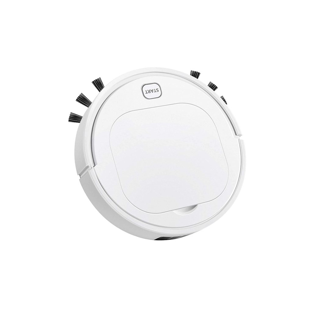 [NOT FOR SALE] - 3in1 Robot Vacuum