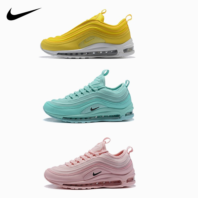 Original Puma shoes Outdoor sneakers Breathable running shoes women pink  sports  32fde6f0ee