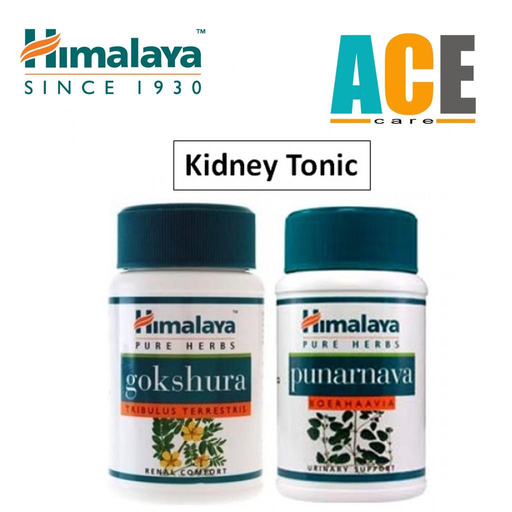 Himalaya Kidnet Tonic (Gokshura + Punarnava) - 60s