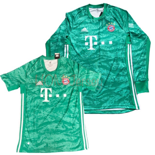 promo code 8fecc 0c429 19/29 Bayern Munich goalkeeper kits