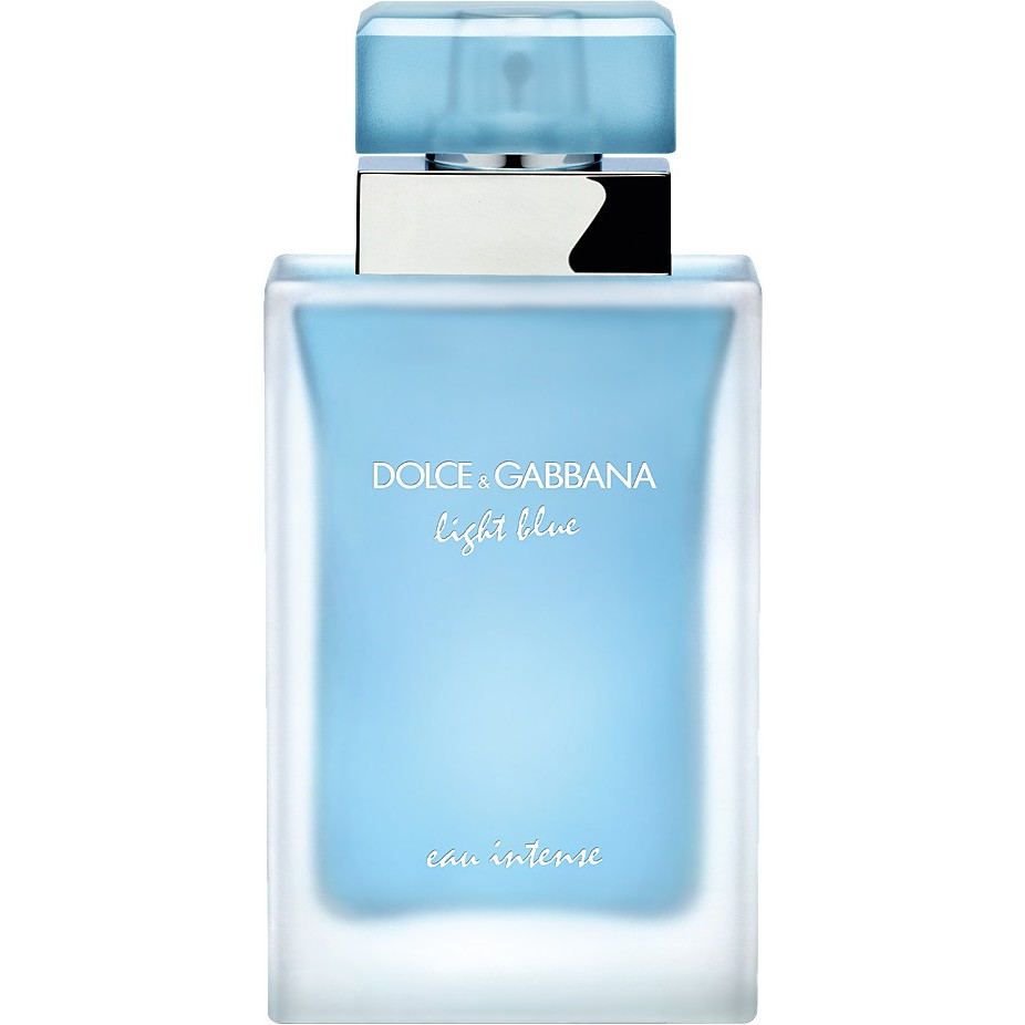 Light Blue Eau Intense Dolce & Gabbana for women-100ml
