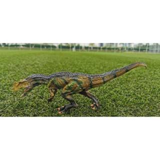 Allosaurus Roblox Jurassic Park Dinosaur Toy Gastonia Jurassic World Dino World Shopee Malaysia
