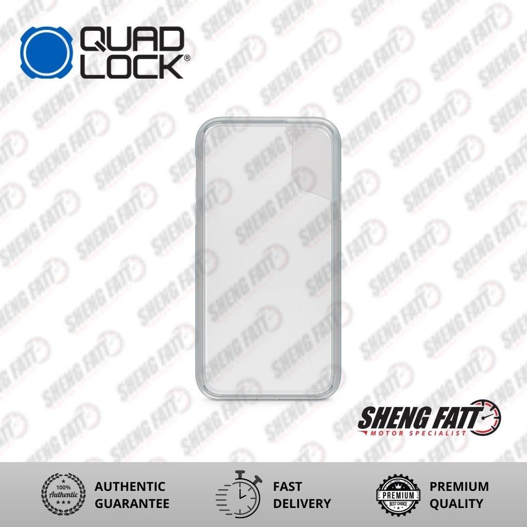 Quad Lock Phone Poncho for Apple iPhone