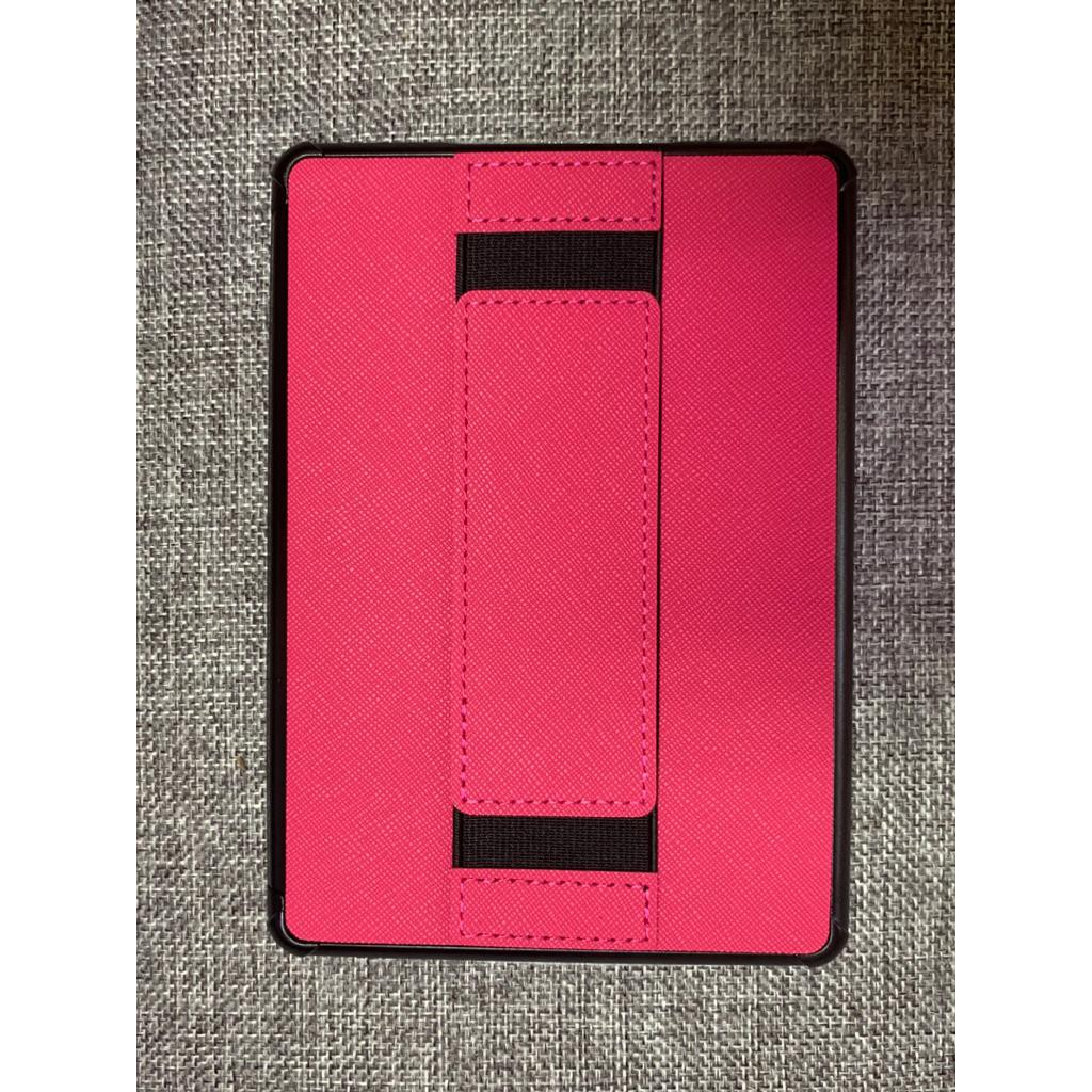 Back Case Kindle Paperwhite 4 / All-new 10th generation Smart PU Leather Protective Cover (Type 1)