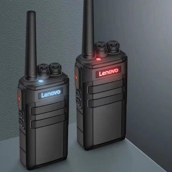 LENOVO N7 5W 16 Channals Radio Walkie Talkie USB Charging Hotel Civilian Intercom