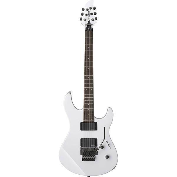 Yamaha RGX420DZII Alder EMG-H4A Humbuckers Electric Guitar Black (RGX420 RGX 420DZII)