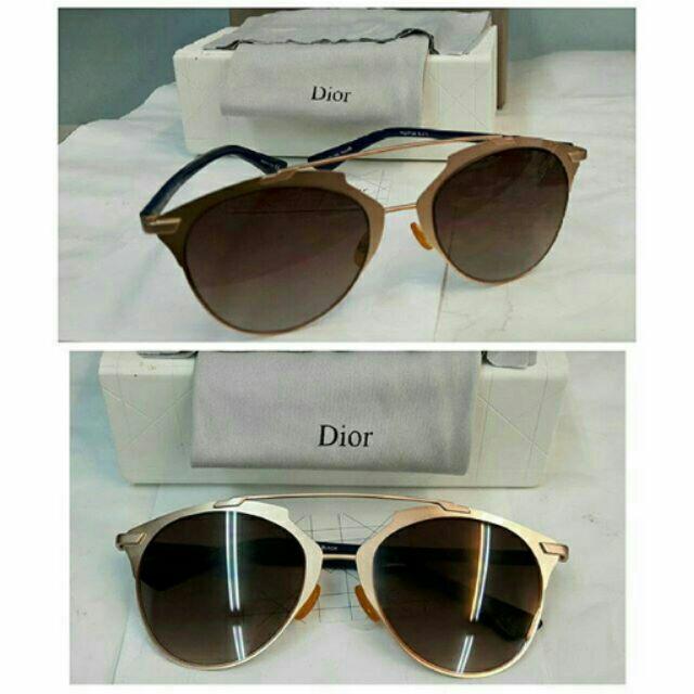a2cab888b046 New Christian Dior SoReal Sunglasses