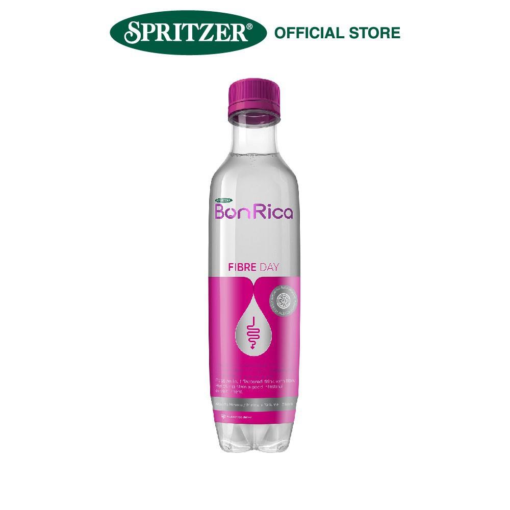 SPRITZER - BONRICA FIBRE YOGURT / PASSION FRUIT (350ml)  ***Fresh Stocks***