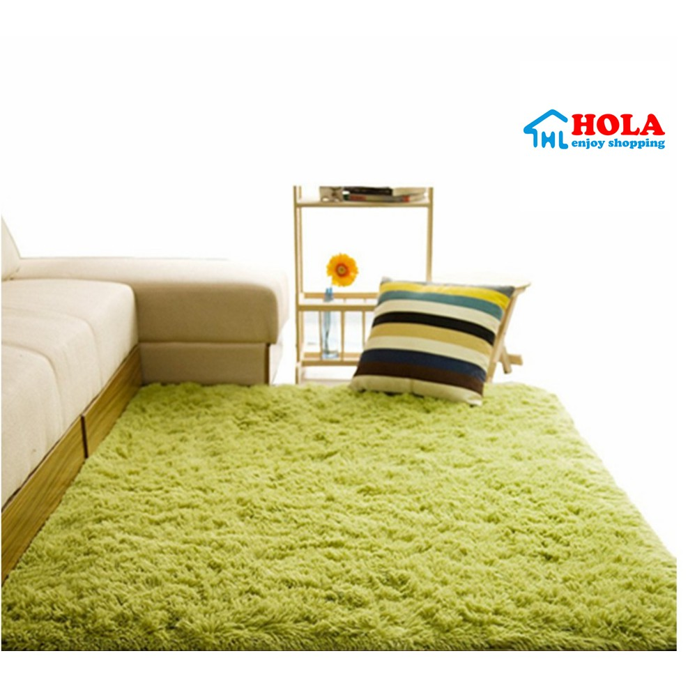 Soft Touch Rugs Anti-Skid Area Rug Dining Room Carpet