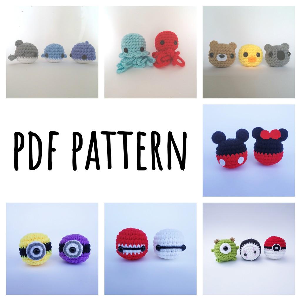 My Crochet Doll: Book Review! | Dolls handmade, Crochet doll ... | 1024x1024