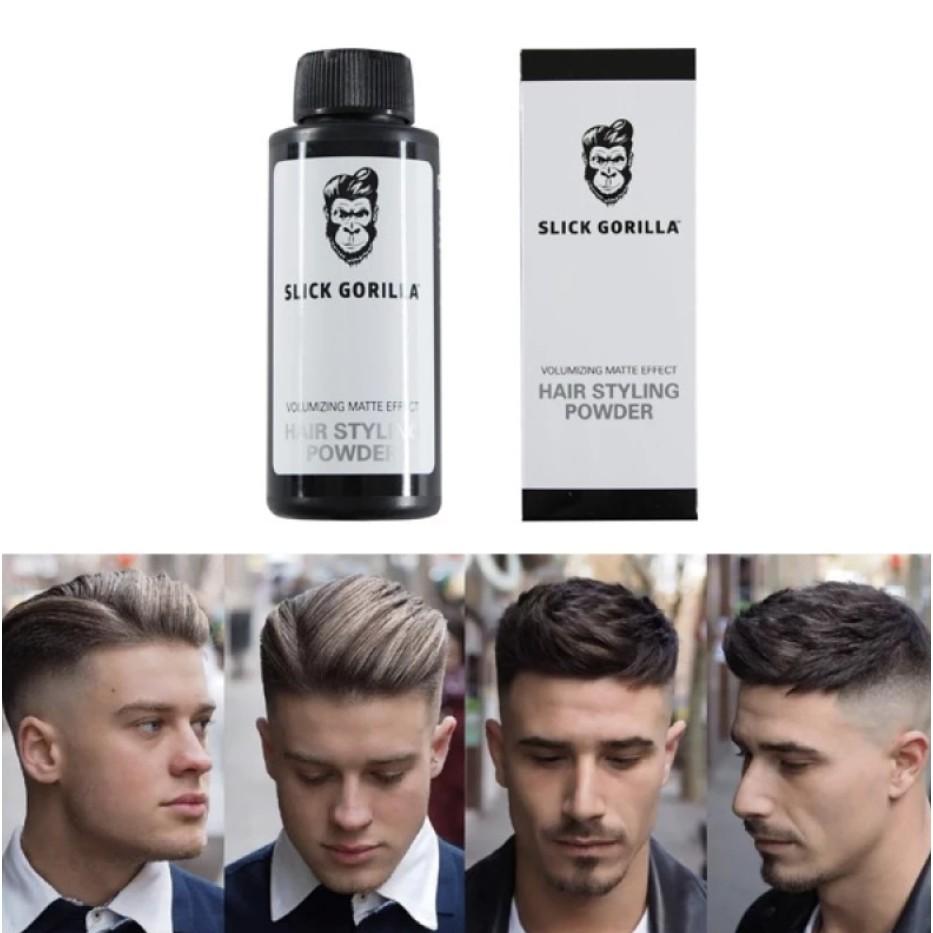 Slick Gorilla - Hair Styling Powder