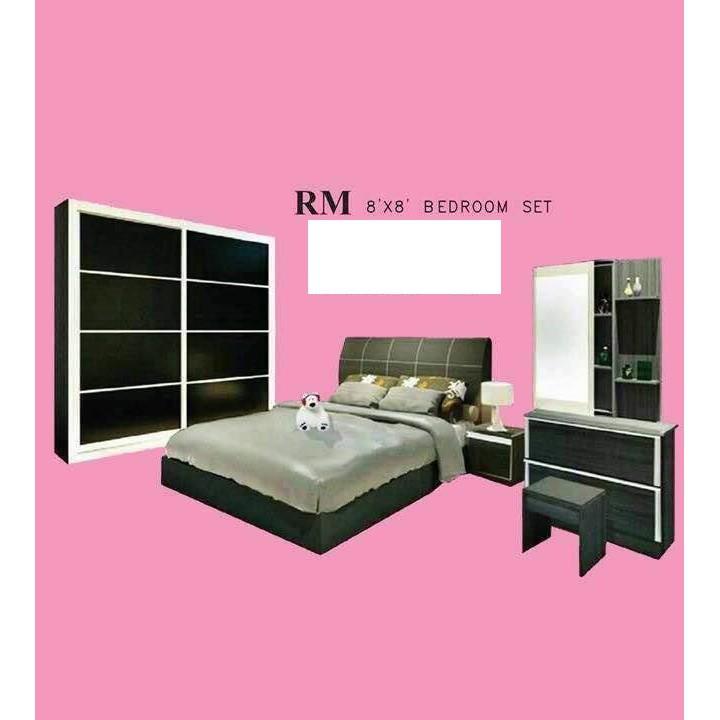 Set Bilik Tidur Sho Malaysia