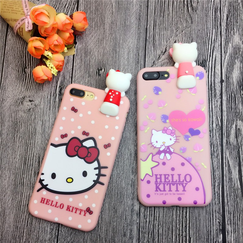 sports shoes 6af64 ee6ed Oppo F1S A37 R9S F1 Plus F1Plus cover case casing hello kitty cat