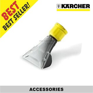 Karcher Puzzi 10//1 10//2 30//4 spray extraction crevice tool 41300100