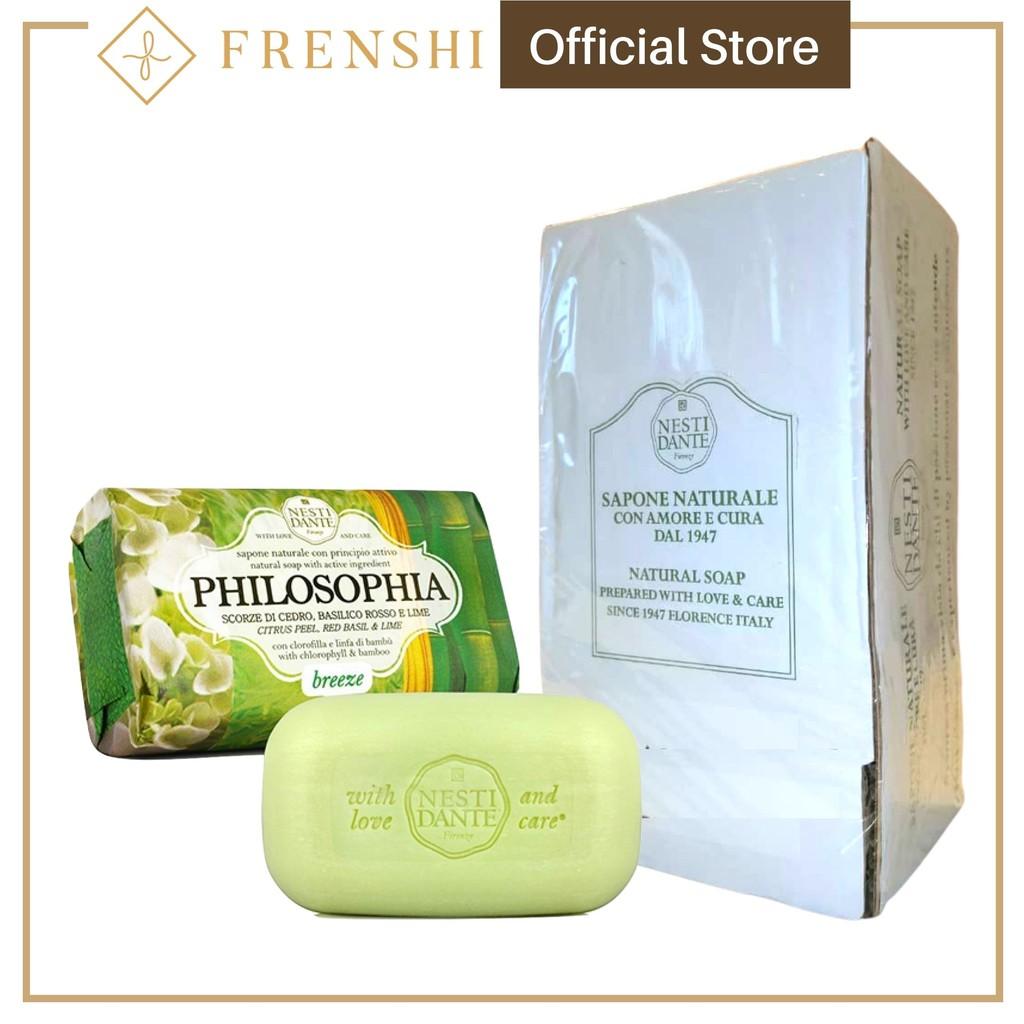 Frenshi Nesti Dante - Philosophia Breeze 250g Combo Pack (6pcs/box)
