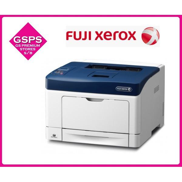 Fuji Xerox Docu Print P355d Single Function Laser Printer Shopee
