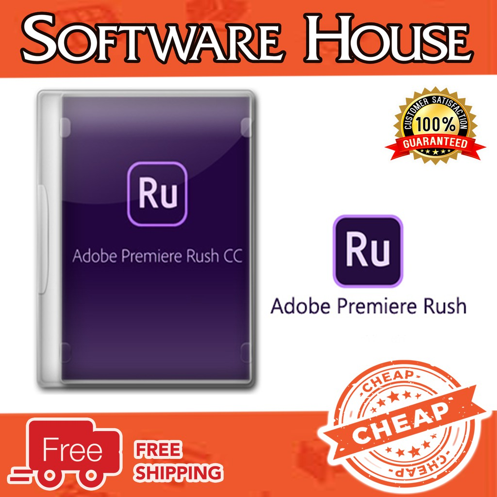 [100% WORK] Adobe Premiere Rush CC 1 1 0 x64