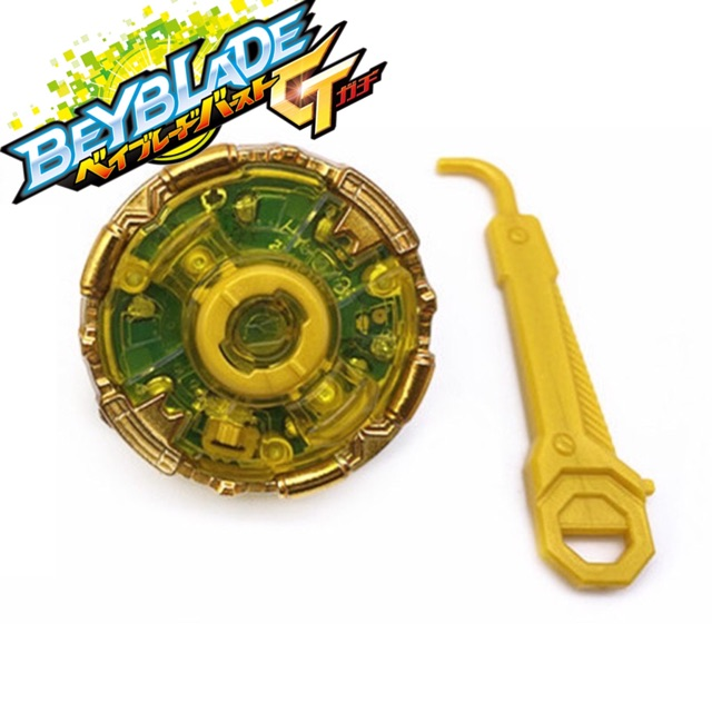 Hybrid Driver Universal Only Electric Driver for Beyblade Burst Fit Takara Tomy
