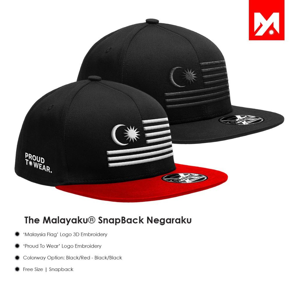 ac2ce956b4e Malayaku Original Snapback