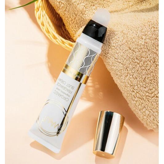 Maputi Oragnic Fragrance Bust Cream 丰胸霜 (60g)