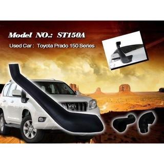 Air Snorkel Kit For Toyota Land Cruiser Prado 150 Series