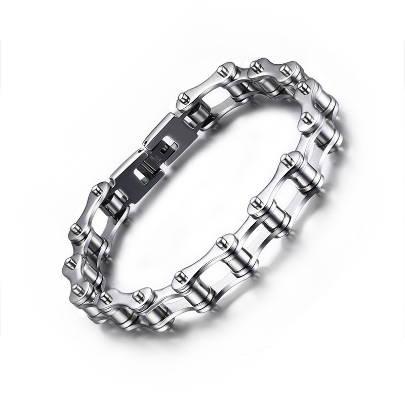 Bicycle Motorcycle Chain Bracelet