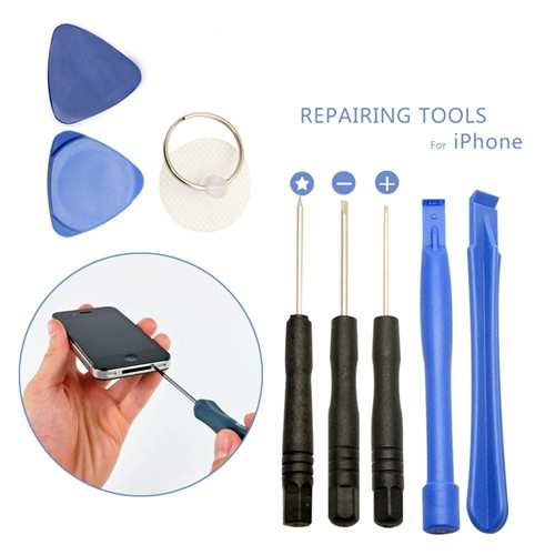 Battery Compatible with iPhone 4S Tool Kits /… 4GS Cells //