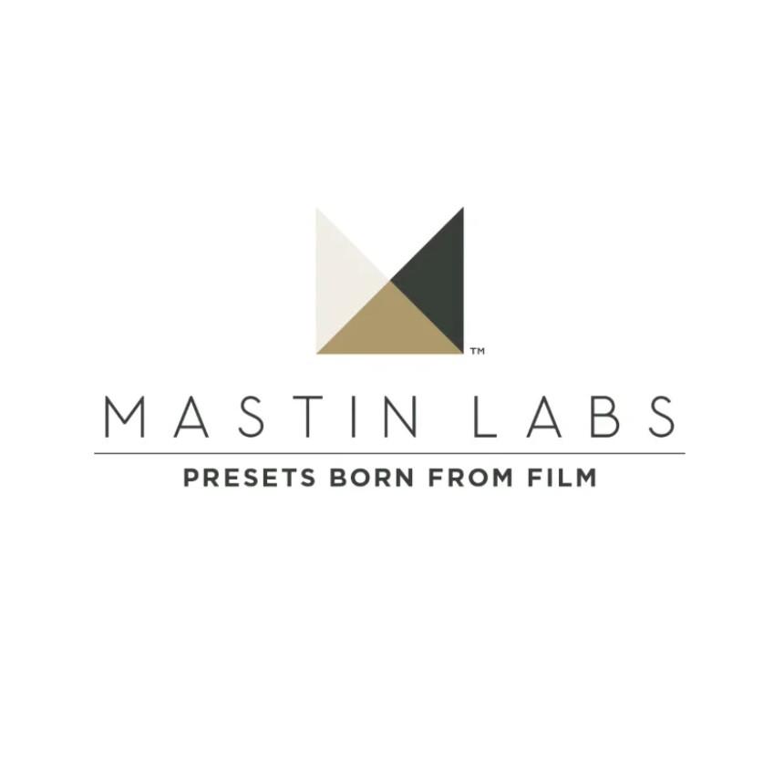Mastin Labs Lightroom Presets