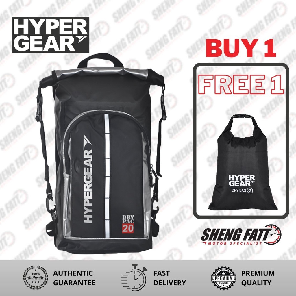 Hypergear Dry Pac Compact