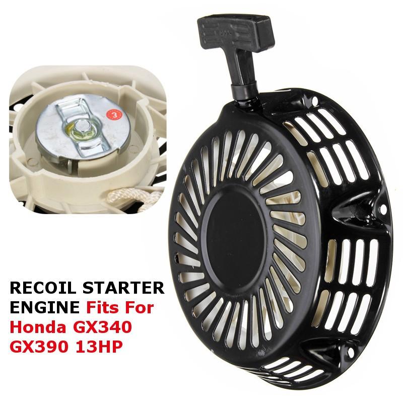 GX390 Pull Start//Recoil Start Assembly Honda GX340