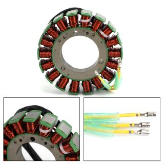 CHENDGE2 Generator Stator Fit for Arctic Cat 06-09 ATV 250//300 Utility 2x4 3303-833 3304-682