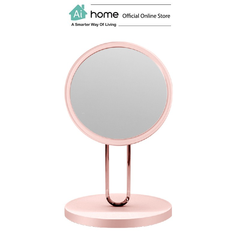 FASCINATE Ballet-Mirror Smart Beauty Care with 1 Year Malaysia Warranty [ Ai Home ]