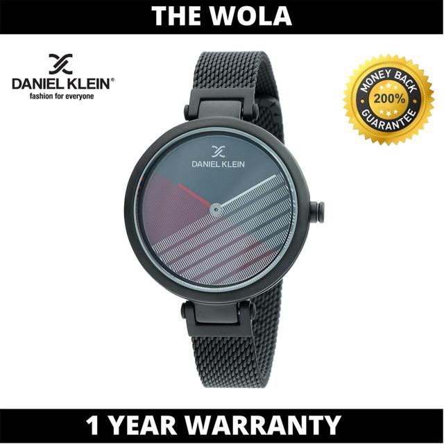 Daniel Klein Women Casual Watch DK.1.12356-4